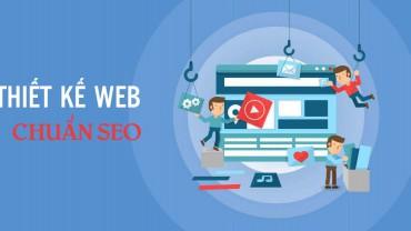 Thiết kế website chuẩn seo thời cạnh tranh – Tại sao phải chuẩn seo?