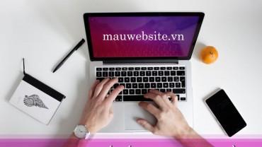 Thiết kế website theo yêu cầu – độc quyền – chuyên nghiệp tại Hà Nội