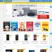 Mẫu website tương tự giao diện Điện máy xanh – siêu thị điện máy