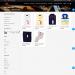 Mẫu website bán thời trang văn phòng