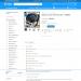 Mẫu website tương tự giao diện Tiki