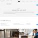 Mẫu website thiết kế – trang trí nội thất tương tự Thái Công