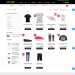 Mẫu website tương tự Hoàng Phúc – kinh doanh thời trang