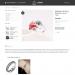 Mẫu website thương hiệu trang sức nổi tiếng tương tự Cartier