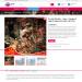Mẫu website bán Tour tương tự Du lịch Việt