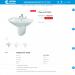 Mẫu website bán thiết bị – vật dụng nhà tắm