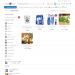 Mẫu website bán hàng siêu thị tương tự Yes24