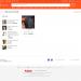 Mẫu website tương tự Shopee – kinh doanh trực tuyến