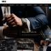 Mẫu Website bán đồng hồ tương tự Rolex