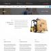 Mẫu website công ty dịch vụ chuyển nhà tương tự jetmoving