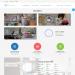 Mẫu website Dịch vụ vệ sinh giúp việc nhà tươmg tự jupviec