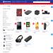 Mẫu website bán hàng tương tự Trần Anh