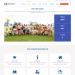 Mẫu website kinh doanh đồng hồ