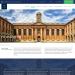 Mẫu website Trường đại học cao đẳng trường nghề tương tự kingster