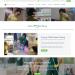 Mẫu website Dịch vụ vệ sinh giúp việc nhà tương tự baoanxanh