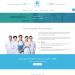 Mẫu website nha khoa tương tự dentario