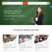 Mẫu website Trường đại học cao đẳng trường nghề tương tự educampus