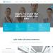 Mẫu website bệnh viện tương tự nrghealth