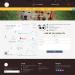 Mẫu website cửa hàng bán vật dụng và thức ăn thú cưng tương tự petcare