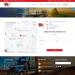 Mẫu website công ty dịch vụ chuyển nhà tương tự thanhhungsaigon