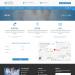 Mẫu website Bệnh viện tương tự immedical