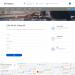 Mẫu website trường dạy lái xe tương tự truongdaylaixethongnhat