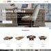 Mẫu website kinh doanh nội thất văn phòng – công ty