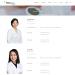 Mẫu website nha khoa tương tự dental