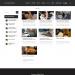 Mẫu website Spa tương tự Luxuryspa