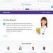 Mẫu website nha khoa tương tự dentalux
